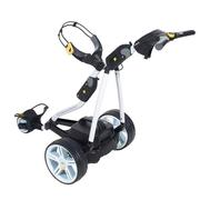 Powakaddy FW3 Electric Trolley White 2015