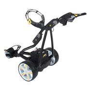 Powakaddy FW5 Electric Trolley Black