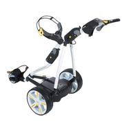 Powakaddy FW5 Electric Trolley White 2015
