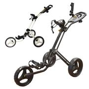 Powakaddy Twin Line 4 Push Cart