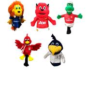 Premier League Mascot Headcovers