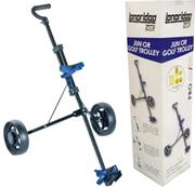 Longridge Tour Junior Golf Trolley