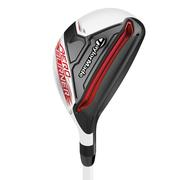 TaylorMade Golf AeroBurner Rescue Woods