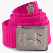 Under Armour Webbing Canvas Belt (1252132-654)