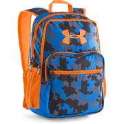 Under Armour HOF Boys Back Pack (Black)
