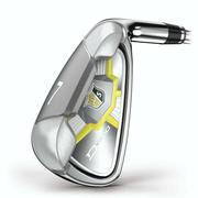 Wilson D200 Ladies Golf Irons