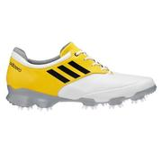 Adidas adiZero Golf Shoes White/Yellow