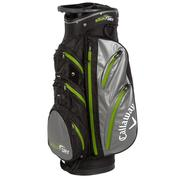 Callaway golf Aqua-Dry 4-Way Tri-Brid Cart Bag