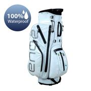 Big Max iDry Aqua Cart Bag - White