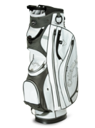 Callaway Golf Euro Chev Organiser Cart Bag 2012