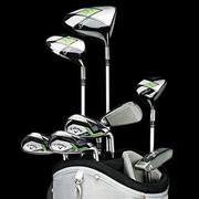 Callaway Ladies Solaire II 9-Piece Complete Set