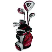 Callaway XJ Junior 5-8 Package Sets
