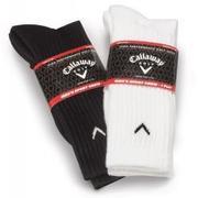 Callaway Mens Sport Crew Sock