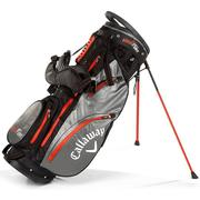 Callaway golf Aqua-Dry 4-Way Tri-Brid Stand Bag