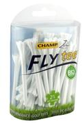 Champ Zarma Fly Tee White