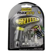 Champ Max Pro Cleat/Spike Wrench