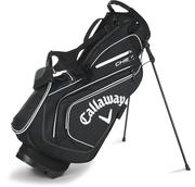 Callaway Chev Stand Bag 2016 - Black/White