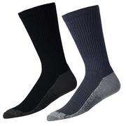 Footjoy TechSof Tour Crew Golf Socks