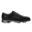 Footjoy Dryjoys Tour Golf Shoes Black/Black 53676