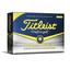 Titleist NXT Tour S Yellow Golf Balls 2014