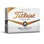 Titleist Velocity Personalised Golf Balls 2014