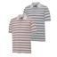 Ashworth Jersey Stripe Polo SALE