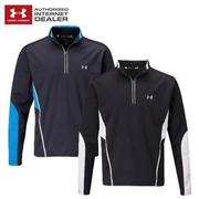 Under Armour Elements ColdGear Storm 1/4 Zip (B1)