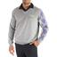 Oscar Jacobson Kent Tour Sweater Grey