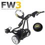 Powakaddy FW3 Electric Trolley Black