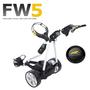 Powakaddy FW5 Electric Trolley White
