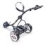 Motocaddy S1 Pro Electric Golf Trolley Black