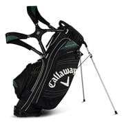 Callaway Hyperlite 4.5 Golf Stand bag 2013 - Black