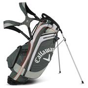 Callaway Golf Hyperlite 4.5  Stand Golf Bag - Charcoal