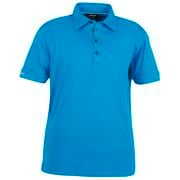 Galvin Green Mark Tour Golf Shirt -Electric Red/Black