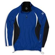 Mizuno Warmalite 1/4 Zip Fleece 2012
