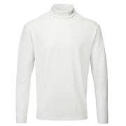 Ping Collection Finch II Roll Neck White