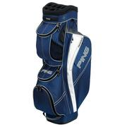 Ping Traverse Cart Bag Navy/White