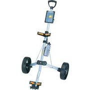 Pace 3 Lightweight Easyglide Pull Trolley