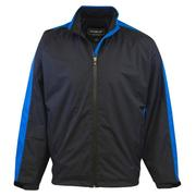 Proquip Aquatorm Pro Jacket - Black/Blue