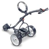 Motocaddy S1 ElectricTrolley 2014 -Lithium Battery