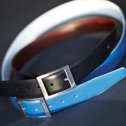 Stromberg Reversible Leather Belts