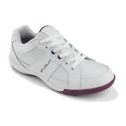 Stuburt Urban Ladies Spikeless Golf Shoes White/Purple