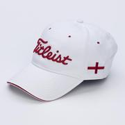 Titleist England St George Golf Ball Marker Cap