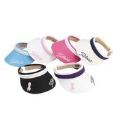 Titleist Ladies Clip On Visor 2011