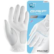 Wilson Grip Plus Ladies Golf Glove