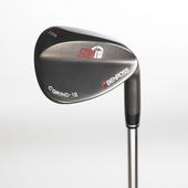 Click Golf Shop | Zip It Wedges Smoked Chrome