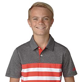 Adidas Golf Junior Clothing
