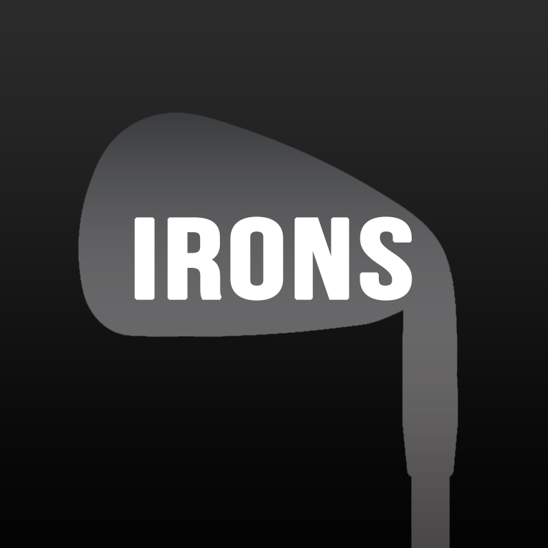 Sale Golf Irons