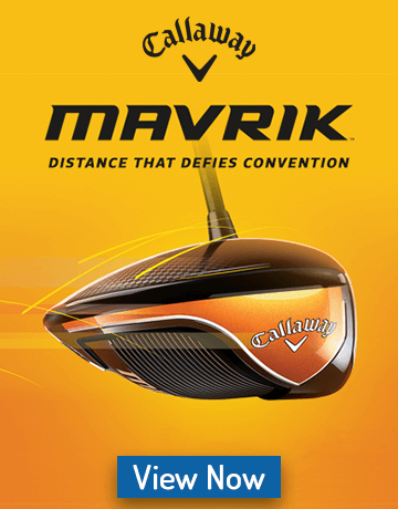 Callaway MAVRIK - Available here at Golfgeardirect.co.uk