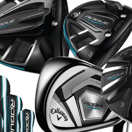 Callaway Package Sets